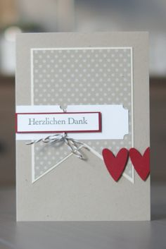 cute layout, great for wedding card