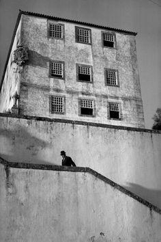 © Josef Koudelka/Magnum Photos PORTUGAL. Douro region. 1976.