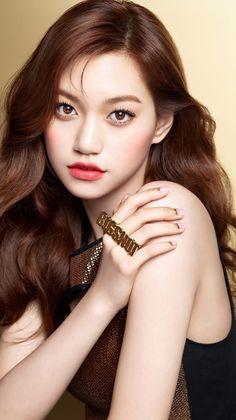 Kim Do-yeon for Maybelline New York Kpop Girl Groups, Kpop Girls, Korean Girl Groups, Korean Beauty, Asian Beauty, Kim Doyeon, Korean Actresses, Korean Celebrities, Beautiful Asian Girls