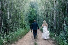 The Couple. Photography: Creative Emporium. Venue: Askari lodge, South Africa.