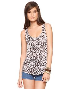 i need to get something animal print for theme parties...