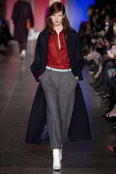 London Fashion Week -  Paul Smith (Fall 2013) 14
