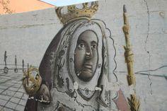 Candelaria, Teneriffa
