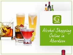 Alcohol Shop, Buy Alcohol Online, Web Technology, Aberdeen, Itunes, Ios, Online Shopping, Delivery, Android