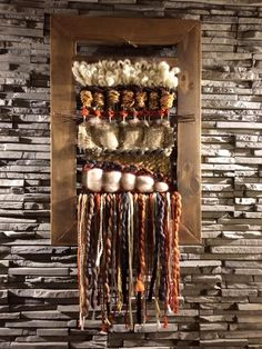 Weaving Projects, Weaving Art, Tapestry Weaving, Loom Weaving, Hand Weaving, E Textiles, Contemporary Carpet, Art Textile, Woven Wall Hanging