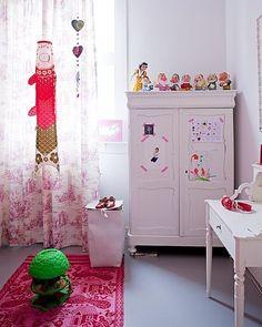 Depósito Santa Mariah: Espaços Infantis!