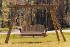 A frame for Swing - plans