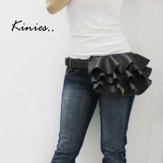 way better than a fanny pack...