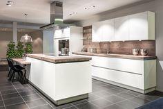 kitchen ideas – New Ideas Scandinavian Kitchen, Internal Doors, Next At Home, Sweet Home, New Homes, House Styles, Interior, Home Decor, Kitchen Inspiration