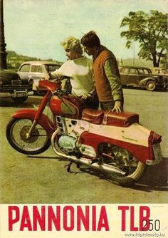 Vintage Motorcycles, Cars And Motorcycles, Moped Scooter, Motorcycle Posters, Motorized Bicycle, Vespa Lambretta, Classic Bikes, Motor Company, Illustrations And Posters