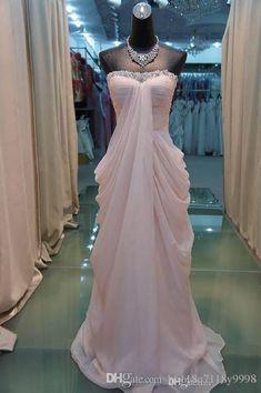 2017 Custom Made High Quality Prom Dress,Chiffon Prom Dress,A-LineProm Dress,Strapless Prom Dress,Sequined Prom Dress Strapless Prom Dresses, A Line Prom Dresses, Wedding Dresses, Dress Prom, Pink Dress, Party Dress, Bridesmaid Dresses, Maxi Dresses, Dress Black