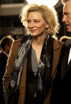 Cate Blanchett | Truth - 2015