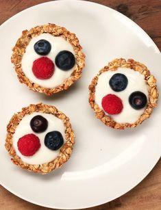 12 günstige Snacks, die Dich am Monatsende retten
