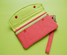 Hayley Williams Style, Fabric Wallet, Purses And Bags, Diy And Crafts, Coin Purse, Pouch, Handmade Gifts, Pillows, Sewing