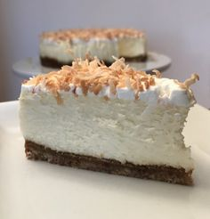 You searched for coconut cheesecake - Always Baking Company