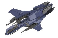 concept ships: Spaceships by RSI