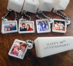 Ideas For 40th Anniversary Party Favors Best Wedding Bash Corner Table Decorating Pinterest