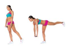 6 Exercises for thinner thighs