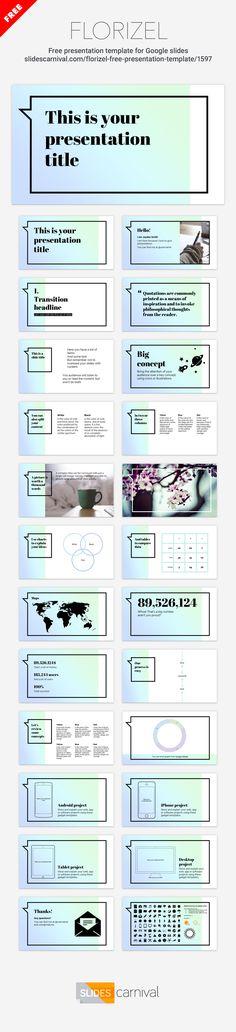 SlidesCarnival (slidescarnival) on Pinterest