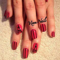 Parisian Nails :)