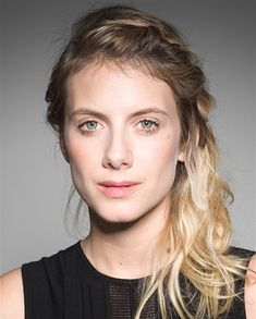 Recent filmography : The Hitchhiker Mia and the White Lion Return of the Hero Foreign Celebrities, Beautiful Female Celebrities, Beautiful Actresses, Beautiful Women, Melanie Laurent, Audrey Tautou, Dame Diana Rigg, Lea Seydoux, Jenifer Lawrence