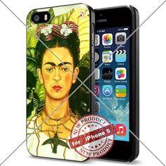 Frida Kahlo Painting iPhone 5 / 5S Case Cover Cool Smartp... https://www.amazon.com/dp/B01J84E0ZO/ref=cm_sw_r_pi_dp_x_gEqQybGQKY62C
