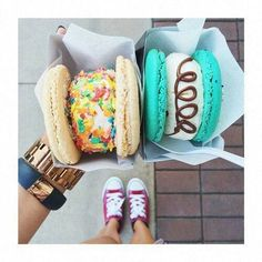 Image via We Heart It #:) #<3 #bff #bffs #chocolate #color #colorful #colors #colour #fashion #goals #icecream #icecream #inspiration #like #macaroon #macaroons #nails #pink #rainbow #red #sneakers #style #vanilla #watch #yummy #converse #colours #aperfectdesiire #ilovethis'