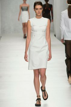 Marios Schwab Spring 2014 Ready-to-Wear Collection Slideshow on Style.com#2#2
