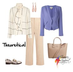 """""""Theoretical"""" by imogenl ❤ liked on Polyvore featuring Isabel Marant, Tory Burch, Armani Collezioni, STELLA McCARTNEY, MANGO and Robert Lee Morris"""