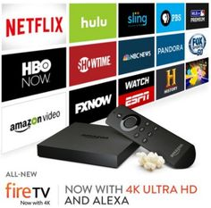 *HOT* Black Friday deals on Amazon devices ($15 off Fire, Fire TV Stick + more!)