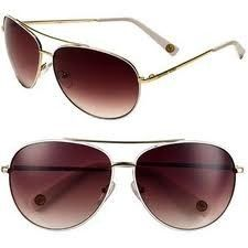 micheal kors aviators... Just got these and love them!!!