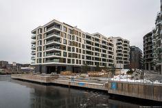 Новые районы Осло: хотели бы так жить? – Варламов.ру