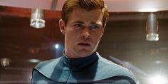Star Trek 4 Bringing Back Chris Hemsworth