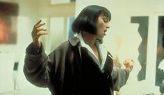 Still of Uma Thurman in Pulp Fiction (1994) http://www.movpins.com/dHQwMTEwOTEy/pulp-fiction-(1994)/still-924745728