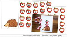 Learning Time, Alphabet Activities, Homeschool, Education, Holiday Decor, Montessori, Reading, Speech Language Therapy, Therapy