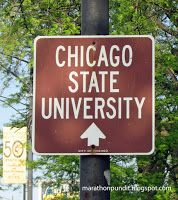 Close it down now: Chicago State may lose accreditation because of funding issues - http://marathonpundit.blogspot.com/2016/07/close-it-down-now-chicago-state-may.html