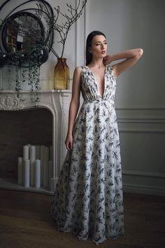 #romantic #dress #women #womensfashion #styling #ss18
