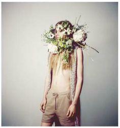 Tomorrow's Journal Stylist: Cindie Dahl Hiort