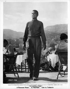Le foto storiche di Cary Grant