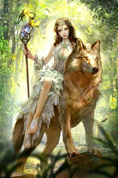 Fantasy Elf and Wolf Wallpaper iPhone – Fantasy Elf und Wolf Hintergrundbild iPhone – Anime Fantasy, Fantasy Girl, Elfen Fantasy, Fantasy Kunst, Fantasy Women, Fantasy Male, Celtic Fantasy Art, Fantasy Mermaids, Real Mermaids
