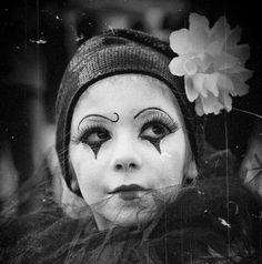 ☆ circus performer ☆
