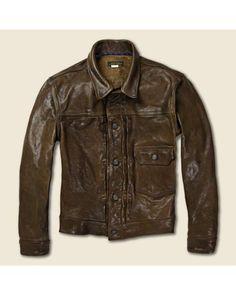 978066d0f08 38 Best Brown leather jacket men images in 2018 | Jackets, Jacket ...