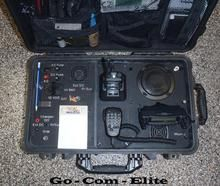 Survive Safely   Emergency Communications Systems go box for survival