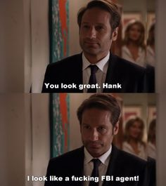 Sorry for the language, but this is too funny not to pin.   Hank Moody - Californication