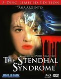 The Stendhal Syndrome [Limited Edition] [Blu-ray/DVD] [3 Discs] [1996]