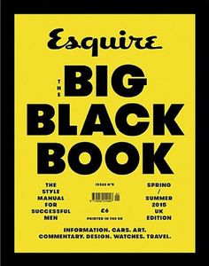 Esquire (UK) - Coverjunkie.com