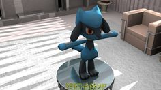 Here's Every Single Pokemon 3D Model for Free «  3DPrintNerd – 3D Printing Comparison Shopping Engine