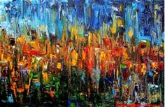 Image result for Beginners Acrylic Painting Ideas Abstract