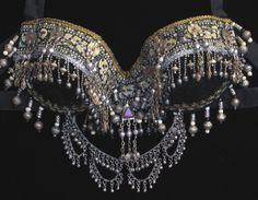 Another beautiful bra from Yasemin Yildiz