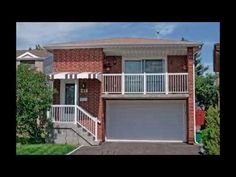 Homenova For Sale By Owner- 218 O'Link Ave, Vaughan, Ontario